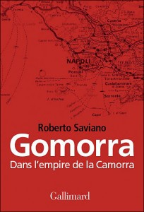 Roberto Saviano - Gomorra - dans l'empire de la Camorra