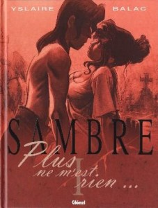 Yslaire - Sambre - Tome 1