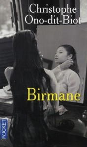 birmane