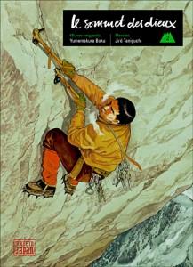jiro-taniguchi-le-sommet-des-dieux-tome-2
